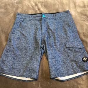 Men's Vans shorts